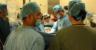 Realizó IMSS dos procuraciones multiorgánicas que beneficiarán  a 247 personas que necesitan un trasplante