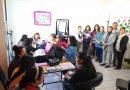 Ofrecen curso para el autoempleo en IMM de Tlaxcala