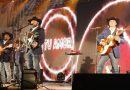 «Tlaxcala Feria 2019» cierra con broche de oro con la presentación de Intocable