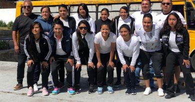 Viajan equipos tlaxcaltecas al Nacional de Copa Telmex  de futbol 2019