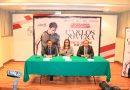 Dará Carlos Rivera concierto gratuito en Tlaxcala