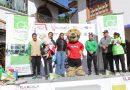 Participan más de 200 mascotas en Huellitas Acción