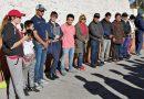 Rescatarán Parque Hundido de Loma Bonita con mural artístico