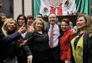 Afirma Diputada Federal, Claudia Pérez que López Obrador privilegió la mesura en caso Culiacán