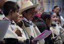 Celebra SEPE pastorela en lengua náhuatl