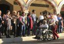 Conmemoran Día Internacional de las Personas con Discapacidad en la capital