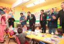 Centro de atención infantil de Apizaco pionero en escenarios de aprendizaje