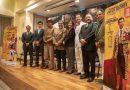 Presentan SECTURE e ITDT Cartel de la Corrida «De la Gloria»