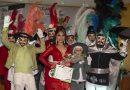 Rubí Itzel Hernández Pérez Renia del «Carnaval Tlaxcala 2020»