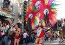 Finaliza ITC registro de camadas del «Carnaval Tlaxcala 2020»