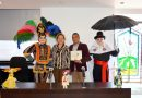 Invita SECTURE a  familias de CDMX al  «Carnaval Tlaxcala 2020»