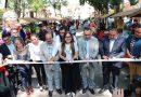 Inaugura SECTURE pabellón gastronómico y artesanal del «Caranaval Tlaxcala 2020»