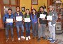 Premia SECTURE a ganadores del Primer Concurso de Fotografía Turística