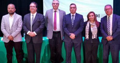 José Luis Aranza Aguilar tomó posesión como representante del IMSS en Tlaxcala