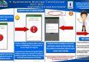 Uptx combate inseguridad desarrollando aplicación móvil