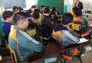 Previenen DAM migración ilegal en alumnos de nivel medio superior