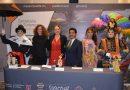 Presenta SECTURE Programa del «Carnaval Tlaxcala 2020» en Puebla