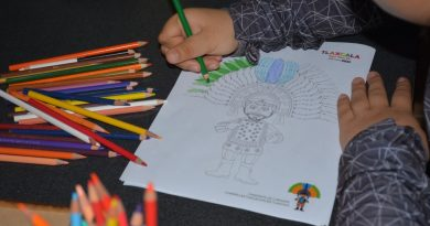 Implementa SECTURE campaña «Disfruta Tlaxcala desde casa»