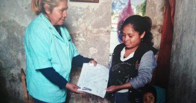 Con respaldo del PACMYC documentan ritual de lapartería en San Isidro Buensuceso:ITC