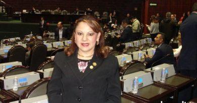 Avanzamos a un mejor sistema de salud para el bienestar: Diputada Claudia Pérez