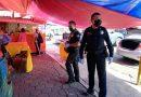 Entrega Anabell Ávalos estímulo económico a policías municipales