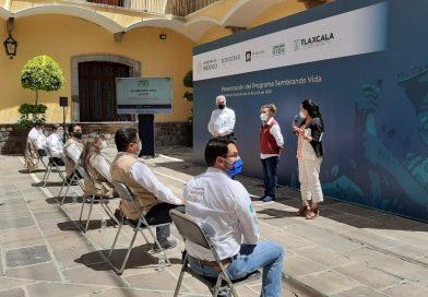 Gobierno de México ha entregado más de 3 mil mdp a tlaxcaltecas durante este 2020