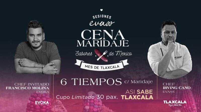 Celebran Mes de la Gastronomìa Tlaxcalteca en Quintana Roo: SECTURE