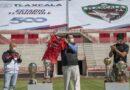 Marco Mena encabeza presentación de Coyotes de Tlaxcala para su inicio en la Liga de Expansión MX