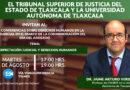 """Analizarán en el Poder Judicial la """"Interpretación Judicial y Derechos Humanos"""""""
