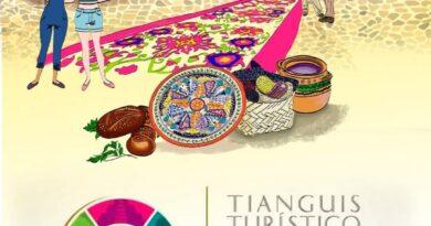 Participa Tlaxcala en «Tianguis turístico digital México 2020»