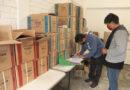Concluyó SEPE distribución de libros de texto a telesecundarias