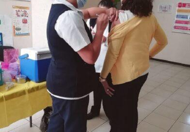 Iniciará SESA en octubre aplicación de vacuna contra la influenza