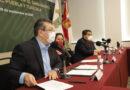 Marco Mena firma con Miguel Barbosa, SEMARNAT y CONAGUA convenio de saneamiento del Rio Zahuapan-Atoyac