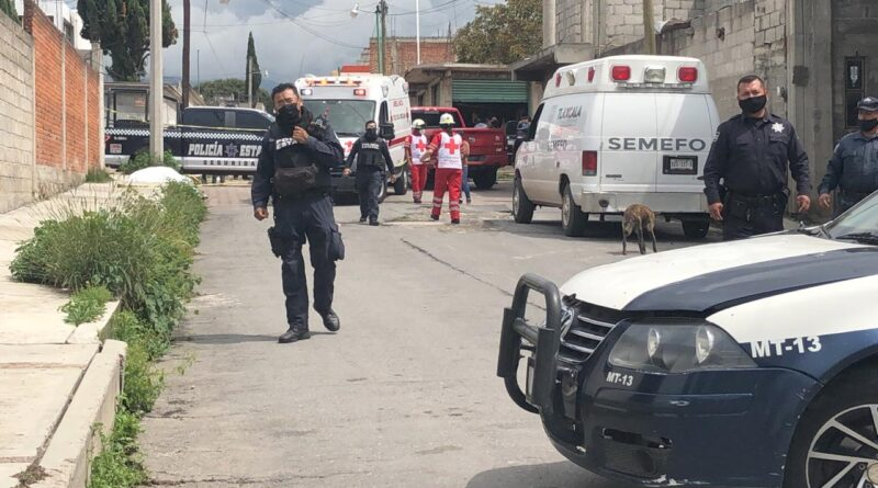 Hallan sin vida a un hombre en Teolocholco