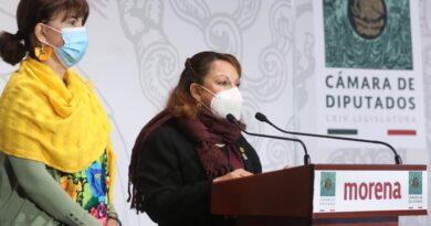 Reconocen organizaciones y abogados logró de Diputada Federal, Claudia Pérez en favor de niñas, niños y adolescentes de México