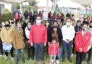 Ofrecen SEPUEDE y SUPÉRATE entrenamiento productivo a pobladores de Calpulalpan