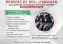 Organiza SEPUEDE-SNE el Segundo reclutamiento presencial para el Servicio de Protección Federal