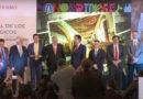 Gana Huamantla Premio como mejor pueblo mágico con tradiciones ancestrales