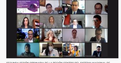 IAIP solicita colaboración de InfoCDMX mediante APP de transparencia