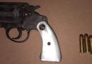 La SSC asegura a una persona por la portación ilegal de un arma de fuego