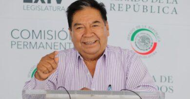 Fallece Senador por Tlaxcala Joel Molina