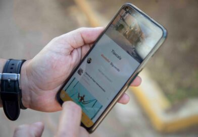 Presenta SECTURE  «Essety» aplicción móvil para impulsar consumo local
