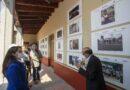 Entregan ITC y SECODUVI Rehabilitación del Museo «Miguel N. Lira»