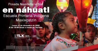 Invita SEPE- USET a la Primer Posada Virtual en Lengua Náhuatl