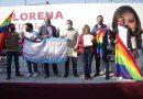 Garantiza Cuéllar Cisneros pleno respeto a los derechos de la diversidad sexual