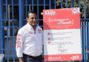 «Reingeniería de Tlaxcala por la educación»: SAGA