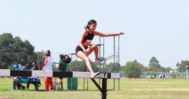 Viajará delegación tlaxcalteca de atletismo al Regional de Nacionales CONADE