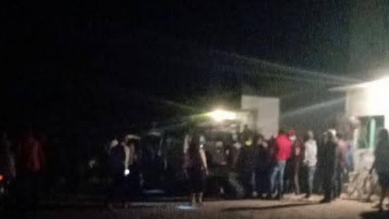 Expulsan a sospechosos de robo en Calpulalpan