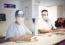 Capacita SESA a médicos y enfermedades en trastornos mentales y neorológicos