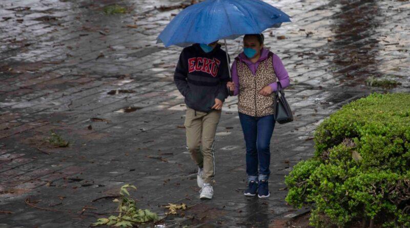 Establecen CEPC y CONAGUA Tlaxcala Plan de Acción ante la Temporada de Lluvias